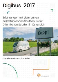 Cover Endbericht Digibus 2017